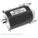 Picture of power seat motor