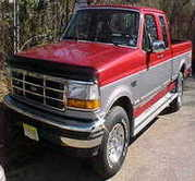Picture 98 ford f150 with manual transmission