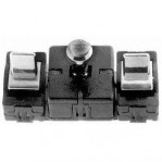 Picture of power seat switch