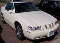 Picture of 2002 Cadillac Eldo ETC