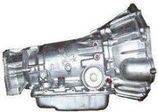 Picture of automatic transmission