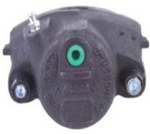 Picture of brake caliper