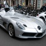 The 5 Most Expensive Celebrity Cars