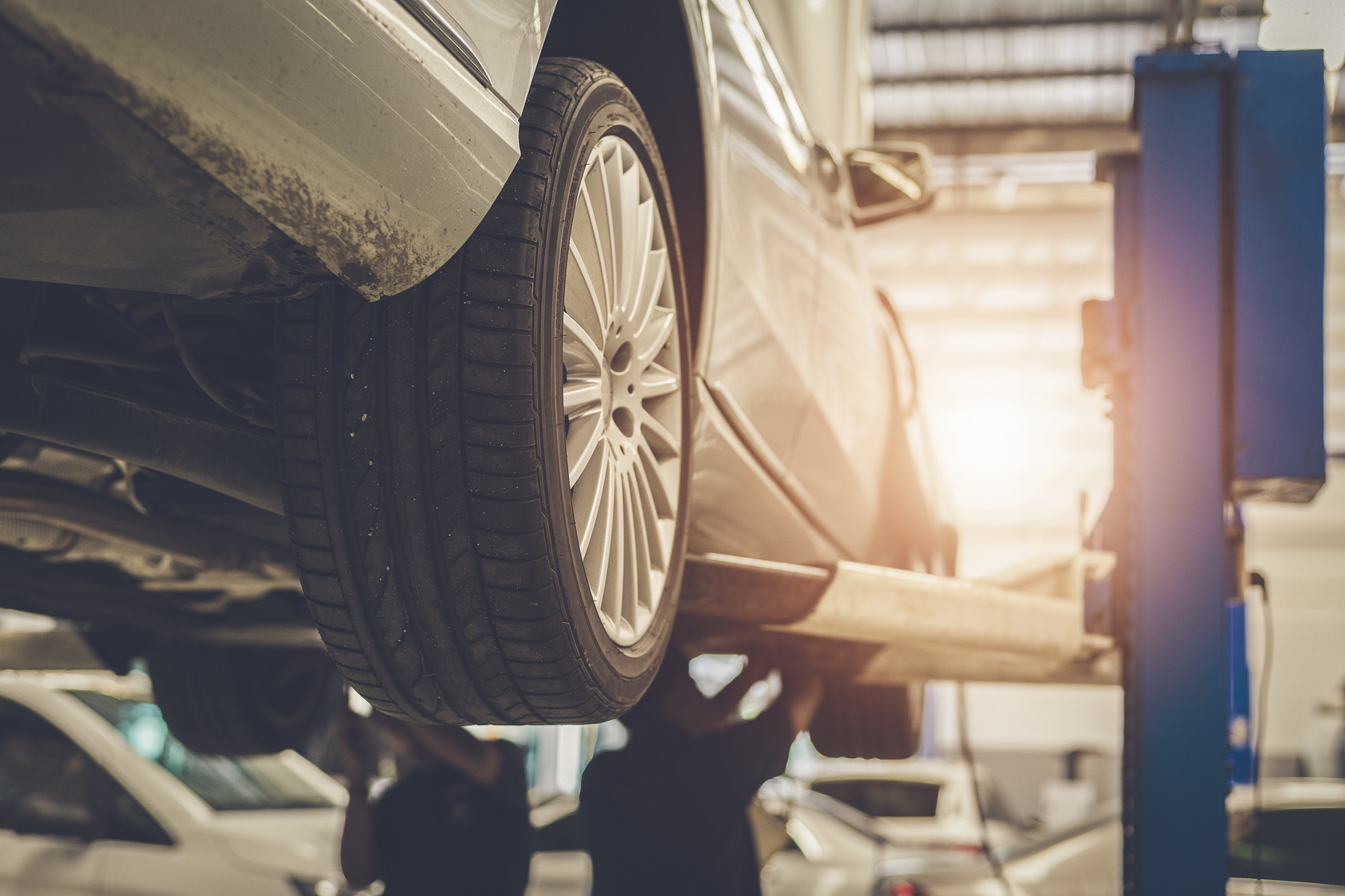 Car Maintenance 101: What Does a Tune Up Consist Of?