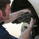 When Is it Time To Get a Brake Pad Replacement For Your Ford?
