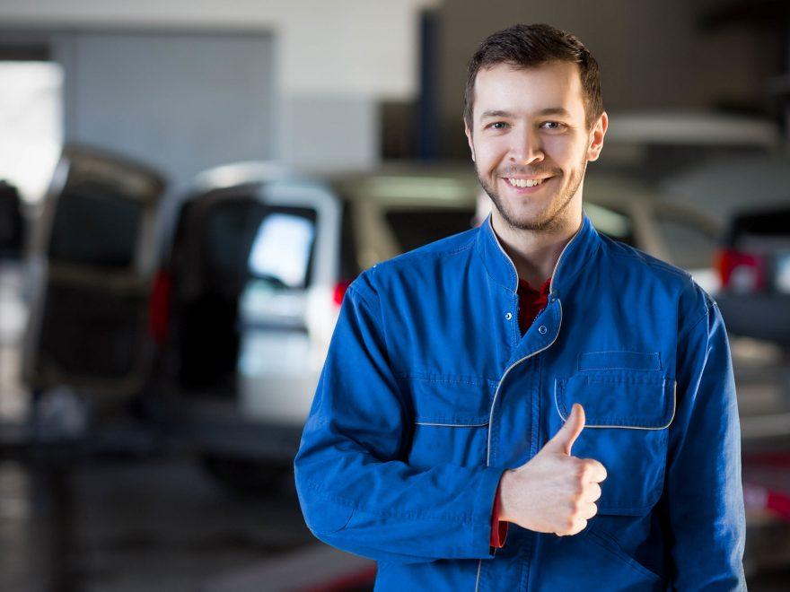 auto repair quote