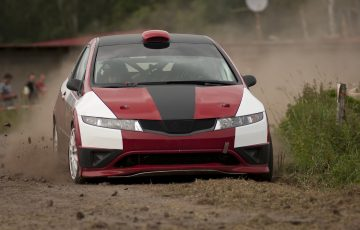 6 Honda Civic Modifications You Need to Have