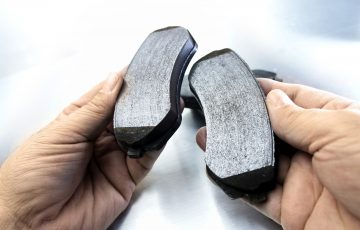 How Long Do Brake Pads Last on a Toyota Prius