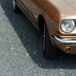 8 Tips for Impeccable Mustang Restoration