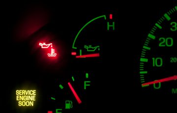 What to Check When Your Toyota Sienna Check Engine Light Comes On