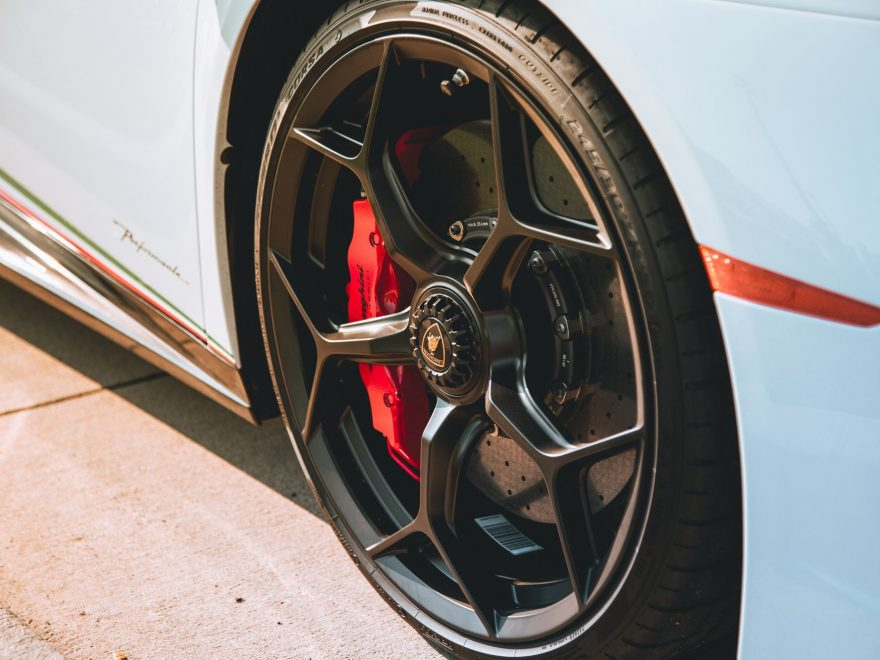 How Long Do Brakes Last?: 9 Signs it's Time to Change Your ...