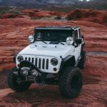 Four Wheels for How Long? the History of Jeep Cars