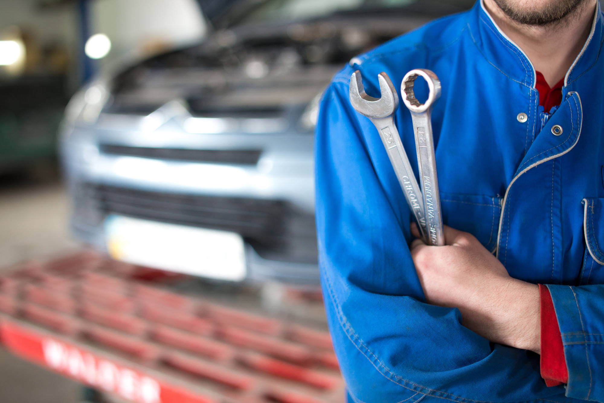 Auto Repairs First-Time Drivers Must Know