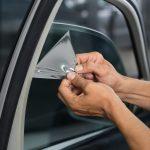 7 Rewarding Benefits of Car Window Tinting