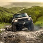 What's the Best UHF Antenna for a 4WD? Everything You Need to Know