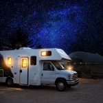 Ready With an RV: The 5 Best Places to Camp Across America